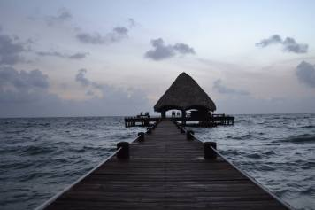 Caribbean - Belize