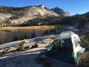 Yosemite - California, USA