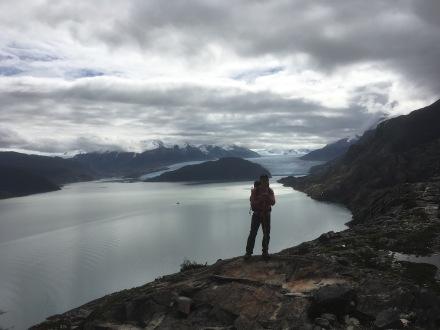 Lago Grey - Chile
