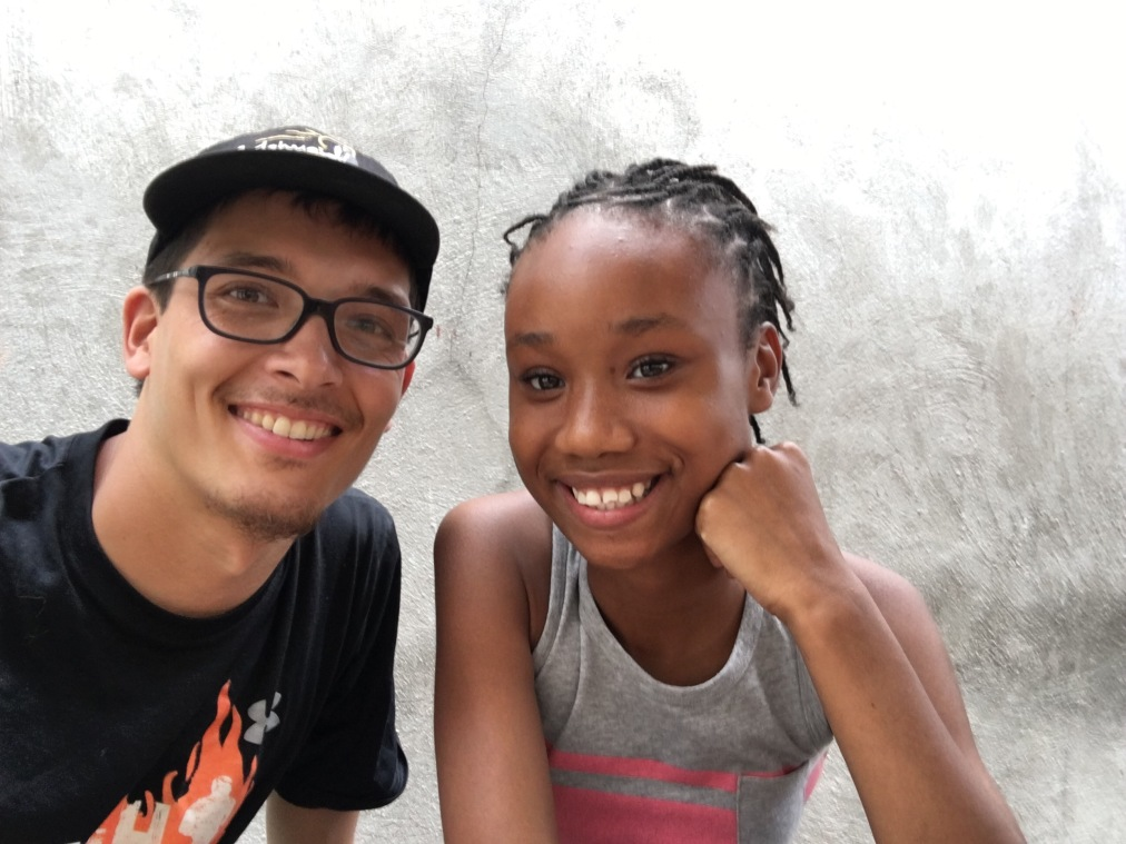 A Reunion in Haiti – vol.1