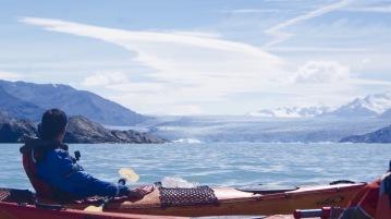 Upsala Glacier - Argentina
